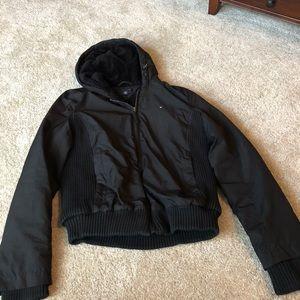 Tommy Hilfiger Fleece Lined Jacket